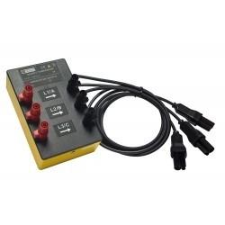 Caja Adaptadora 5A CA 833X-F