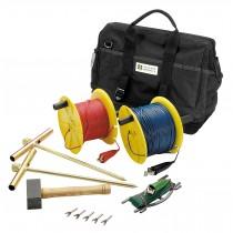 Kits de accesorios de tierra