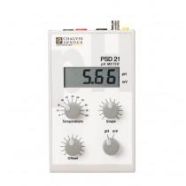 pH-metro PSD21