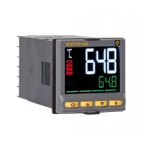 STATOP 648 CONTROLADOR PID 1/16 DIN (48X48)