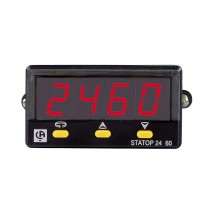 STATOP 2460 - Sortie relais, Alarme Logique