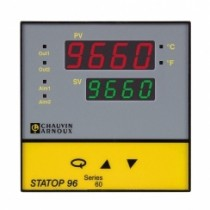 STATOP 9660 - Sortie ana. 4-20mA, Alarme relais
