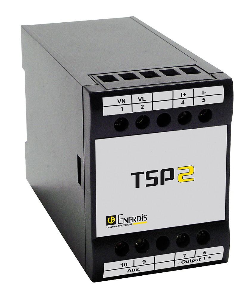 TSPU 69,3Vac