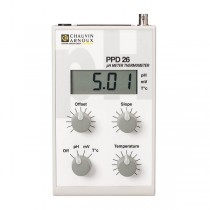 pH-meter PPD26