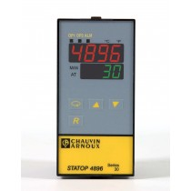 STATOP 489630 - 0-10V ANALOGUE OUTPUT, RELAY ALARM