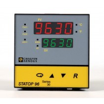 STATOP 9630 - RELAY OUTPUT, RELAY ALARM